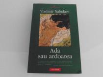 Vladimir nabokov ada sau ardoarea