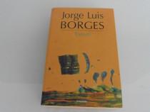 Jorge luis borges eseuri
