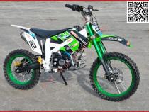Cros db-609 bemi noi gt-k 125 pro j17 2021 verde