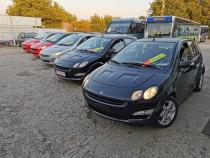 Smart ForFour1.3 Benzin-clima-Manual-Germania-Finantare