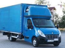 Renault master 2.3dci 150cp dublu ax