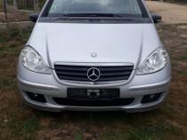 Mercedes A Class 180