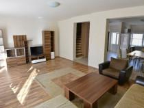 Casa 4 camere, 3 bai, 160mp utili+teren,zona Parcului Colina