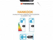 Anvelope iarnă noi M+S HANKOOK 235 65 R17 108V