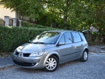 Renault Scenic facelift , 1.9 dci,6 trepte ,euro 4