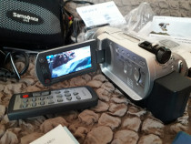Camera video digitala Sony DCR-SR190 cu HDD 40Gb