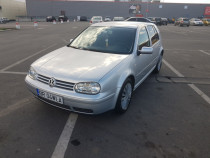 Volkswagen golf 4 an 2002 1.6i