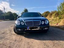 Mercedes Benz E-class e 220