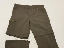 Pantaloni outdoor 3 in 1 Schoffel, trekking, vânătoare, XL