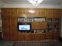 Biblioteca sufragerie