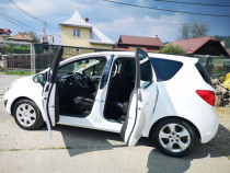 Opel Meriva B Design Edition