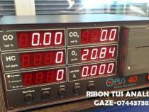 Ribon tus analizor gaze statii ITP-Protech Flux 5000,AVL