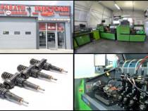 Reparatii injectoare Volkswagen, Audi, Skoda, Seat