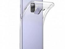 Husa Telefon Silicon Samsung Galaxy J6 2018 j600 Clear Ultra