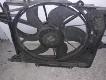 Ventilator gmv racire radiator Renault Clio 1.2 1.5dci