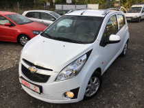 Chevrolet Spark 2012-EURO 5-Posibilitate RATE-