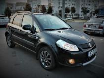 Suzuki SX4 - 2009 - 1.9d - 4x4 - Recent adus - Stare f. buna