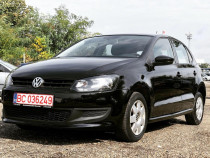 VW Polo 2011, 1.2 diesel, Euro5, Posibilitate = RATE =