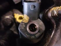 Injectoare Fiat Ducato euro 3 testate cod:0445120002