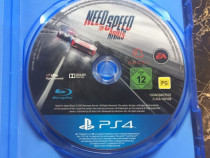 Speed Rivals NFS / PS4 / PlayStation 4