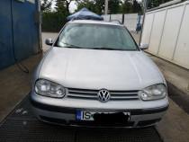 Vw Golf 4-Benzina -101 Cp