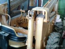 Bobcat case