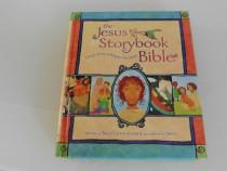 Carte pentru copii the jesus storybook
