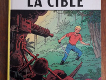 La Cible - Banda desenata Casterman / C37P
