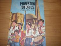 Dumitru Almas - Povestiri istorice 3 ( format mare, rara ) *