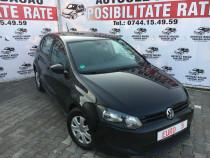 Volkswagen Polo 2010-EURO 5-Posibilitate RATE-