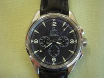 Omega railmaster aqua terra chronograph - 42 mm