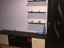 Apartament 3 camere partial mobilat E 85 banca Transilvania