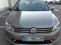 VW Passat 1.6 TDI Bluemotion, An 2011, 77kw, 105 cp, euro 5