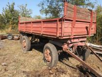 Remorca 5 tone agricola u650