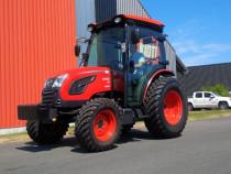 Tractor nou, 58CP Kioti DK6010C Air Con,Korea