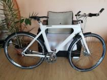 Bicicleta broadway avenue 28 trek merida cube