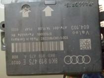 8K0919475E modul vw audi seat skoda /modul senzori parcare