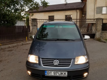 Vw sharan // 1.9 tdi // an .2005