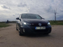 VW Golf 6 gti 2011 , 211 cp ,nu are soft