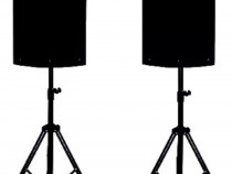 Inchiriere boxe active pentru sonorizari diverse evenimente