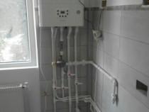 Instalator termic si sanitar
