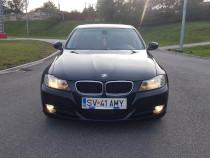 Bmw seria 3 e90 320d/ 143cp euro 5/ facelift/ variante auto