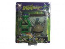 Figurina Testoasele Ninja Turtle Armor Warriors -Donatello