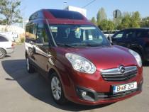 Opel Combo 2013, 1.6CDTI, 105CP, unic propietar, 74200km