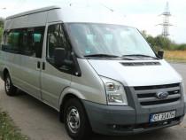 Ford Transit Tourneo (pasageri)