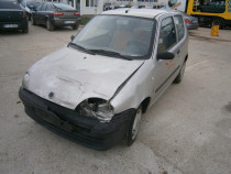 Piese Fiat seicento an de fabricatie 1998 - 2002