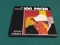 Album ion pacea/ dan grigorescu/ 1976