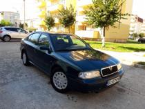 Skoda Octavia 1999 1.6 Benzină
