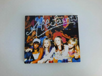 CD muzica Saints & Sinners de All Saints 14 piese