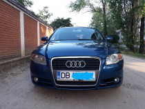 Audi a4 b7 sau schimb